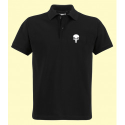 POLO PUNISHER