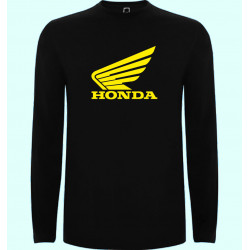 CAMISETA ML HONDA
