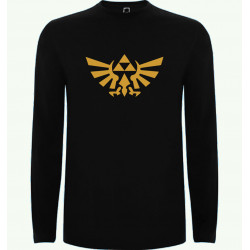 CAMISETA ML ZELDA