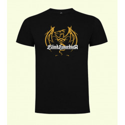 CAMISETA NIÑO BLIND GUARDIAN