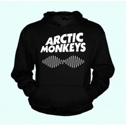 SUDADERA ARTIC MONKEYS