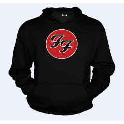 SUDADERA FOO FIGHTERS