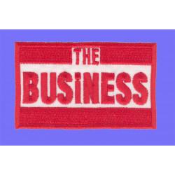 PARCHE BORDADO BUSINESS