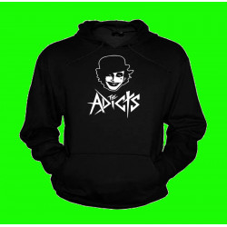 SUDADERA THE ADICTS
