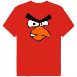 CAMISETA ANGRY BIRD