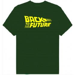 CAMISETA BACK TO THE FUTURE...