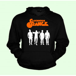 SUDADERA CLOCKWORK ORANGE