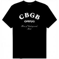 CAMISETA CBGB