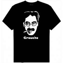 CAMISETA GROUCHO