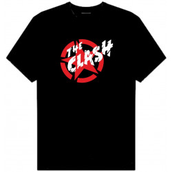 CAMISETA THE CLASH