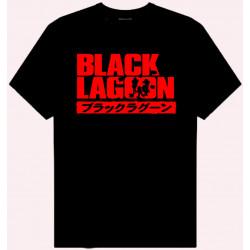 CAMISETA BLACK LAGOON