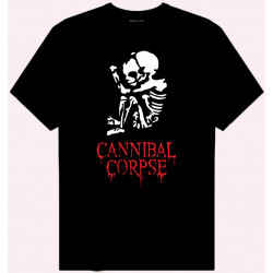 CAMISETA CANNIBAL CORPS