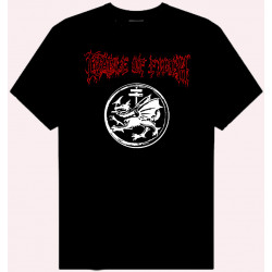 CAMISETA CRADLE OF FILTH