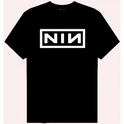 CAMISETA NINE INCH NAILS