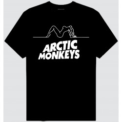 CAMISETA ARTIC MONKEYS 2
