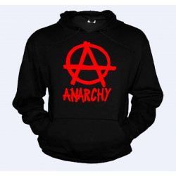 SUDADERA ANARCHY
