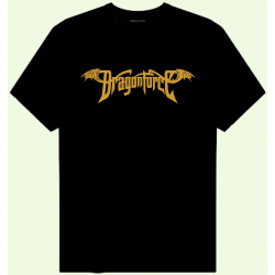 CAMISETA DRAGONFORCE