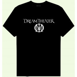 CAMISETA DREAM THEATER